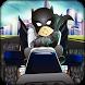 Super Heroes Cars Racing
