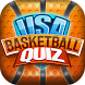 USA Basketball Quiz Game by Quiz Corner