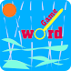 Simple Word Game by rainyseasun
