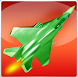 Aircraft X Fighter space racer by King Pin