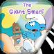 The Smurfs - The Giant Smurf by zuuka Inc.