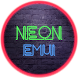 Neon EMUI 5 Theme by App_Labs