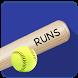 Runs - Softball Stats by Raziel Katz
