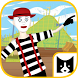 Follow the Mime by Indiana Studios