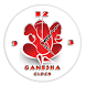 Ganesha Clock Live Wallpaper by Photo Clock Livewallpaper