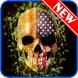 Skull Live Wallpaper New HD by Danu Rahmawanda 643