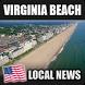 Virginia Beach News by City Beetles