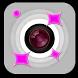 Pro kirakira+ Camera Glitter Twinkle effect Advice by mhantech