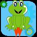 Frog Jump Crazy