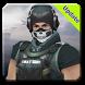 Guide for Gun War SWAT Terrorist Strike by Dev Anucha