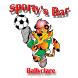 Sporty's Bar Ballyclare by Sporty's