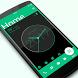 Analog Clock Launcher - Theme, fresh UI by Launchers World