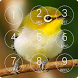 Birds Cool Lock Screen by Oberg Genit