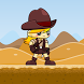 Desert Hero Adventure by NAMASTE