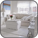 Shabby Chic Living Room by Utilities Apps