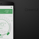 GreenUI Zooper Widget Skin by Vladikus