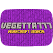 Vegetta777 Videos de Minecraft by Giraldez Apps