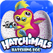 Hatchimals Hatching Egg