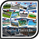Tourist Places in India by Usefullapps