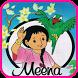Meena Kids Cartoon by Adnan Tech Solution