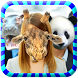 Animal Face Photo Changer by Amazing Fantastic Apps