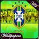 Brazil National Football Team HD Wallpapers by deka app