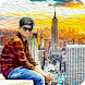City Photo Frames HD - City Photo Editor New 2017 by GrabbingGameStudios