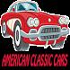 American Clasic Cars