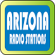 Arizona Radio Stations by Tom Wilson Dev