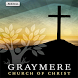Graymere Church of Christ by My Pocket Mobile Apps