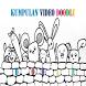 Kumpulan Vidio Doodle by Arifah Devloper