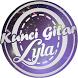 Kunci Gitar Lyla by Emyushh