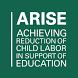 ARISE art by JT International Development