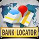 Bank Locator by kamloopsboy
