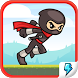 Ninja dragon warrior by Fun maker