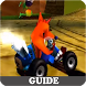 Guide CTR - Crash Team Racing by LUK