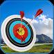 Archery Master 3D Simulator by ninjagamesstudio