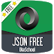 JSON Free Tutorial by Code Tutorial