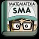 Rumus Matematika SMA Lengkap by jatenapps