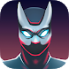 Flying Superhero Bat 3D by Simulators Live