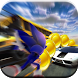 Super Running Sonic Game 2017 by Top Adventure Games Dev