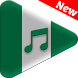 Naija Music | Nigerian Songs by TematicApps