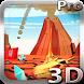 Volcano 3D Live Wallpaper by Ruslan Sokolovsky