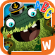 The Letter Monster by Wombi