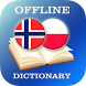 Norwegian-Polish Dictionary by AllDict