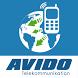 AVIDO Global Call by Robert Schöttl