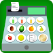 food store cash register by NetApps