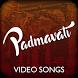Video songs for Padmavati by Bollywood Movie Masti
