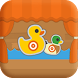 Tonki- Easiest duck hunt game by Adfun Inc.