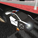 Traffic Racer Police Car by Clans